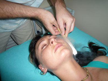 бронхиальная астма кислородная подушка